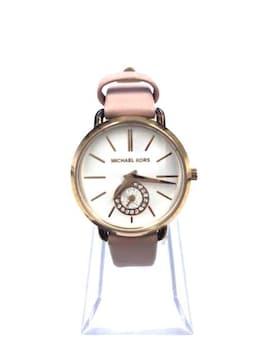 MICHEL KORS(マイケルコース)PETITE PORTIAクオーツ腕時計