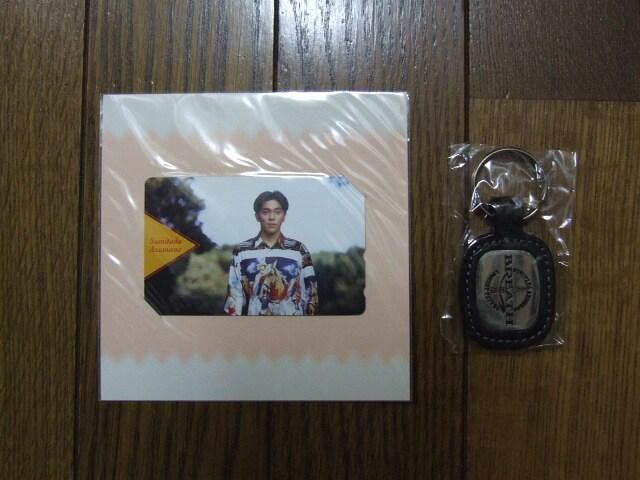 東野純直コンサートツアー'94「BREATH」グッズ3点セット新品! < タレントグッズの