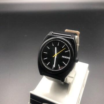 即決 NIXON MINIMAL ニクソン 腕時計