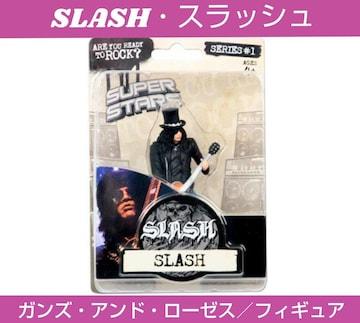 スラッシュ★フィギュア★SLASH★Guns N' Roses★HardRock