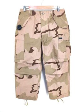 68&BROTHERS(シックスエイトアンドブラザーズ)M65 Nylon Cargo Pants ウォーターフ
