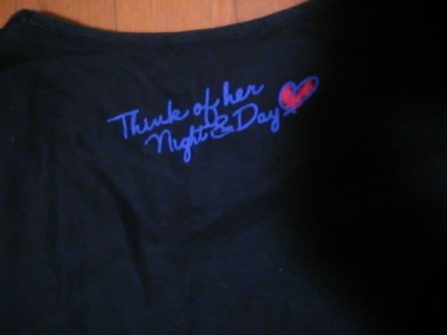 INGNI 英字ロゴ入長袖Tシャツ < ブランドの