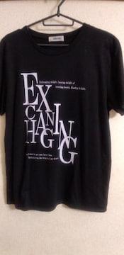 メンズTシャツ(^ー^)LL