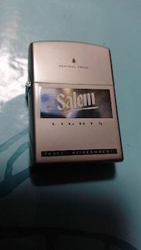 オイルライター・Salem・灰皿