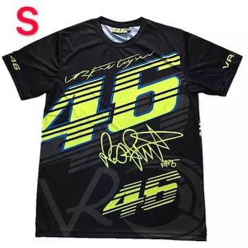 VR46 ドライTシャツ Sサイズ