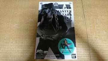 ジョジョの奇妙な冒険 一番くじ SMSP 承太郎 A賞 フィギュア