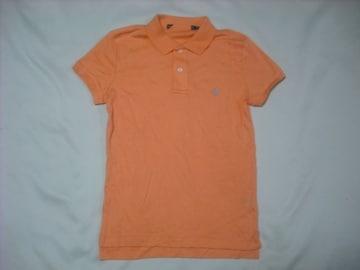 wr381 女 RALPH LAUREN ラルフローレン 半袖ポロシャツ Sサイズ
