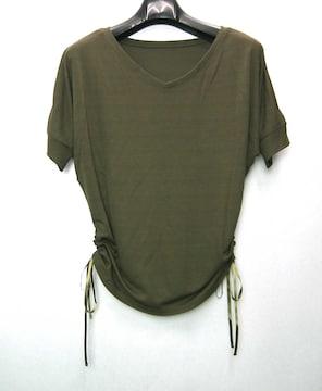 正規新品 未使用 ペイトンプレイス トップス ニット 半袖