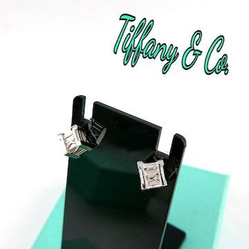 Tiffany ティファニーピアス