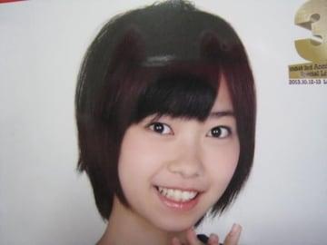 限定NMB48 3周年スペシャルライブ 公式生写真 石塚朱莉 非売品 未使用