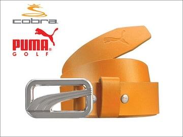PUMA ベルト PMGO3039 FORM STRIPE FITTED BELT サイズXL