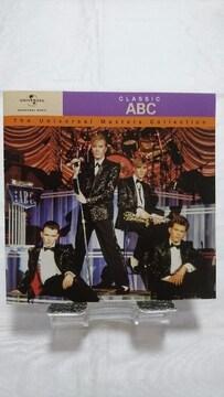 美品CD!! ABC ザ・ベスト 付属品全てあり