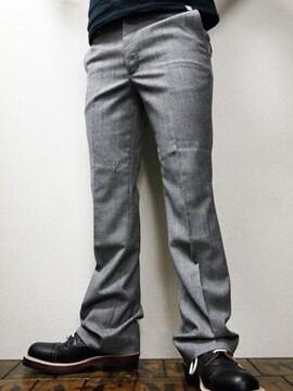 送料込み ブリューテンブラット スーツスラックス チェック L
