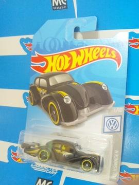 ホットウィール KAFER RACER(黒)