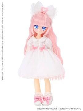 ☆キノコジュース × Lil'Fairy Twinkle☆Candy Girls/リプー