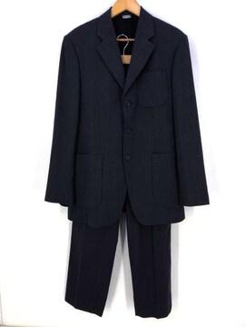 BARNEYS NEWYORK(バーニーズニューヨーク)OLD イタリア製スーツセットアップ