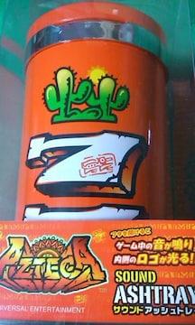 アステカ サウンドアッシュトレイ 灰皿