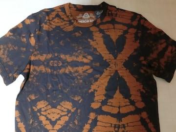 USA購入 【AMERICAN RAG CIE】 柄モノ Tシャツ US S