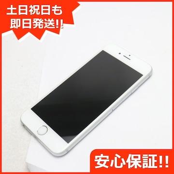 ●安心保証●超美品●SOFTBANK iPhone6S 32GB  シルバー●