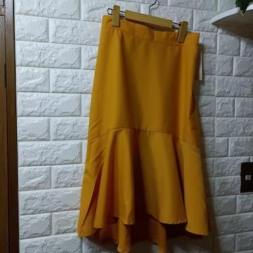 grove★新品★マーメイドスカート
