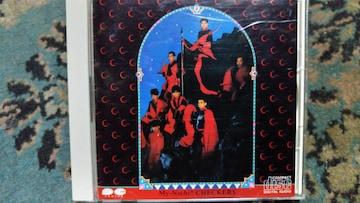 THE CHECKERS(チェッカーズ) 毎日!!チェッカーズ 85年盤