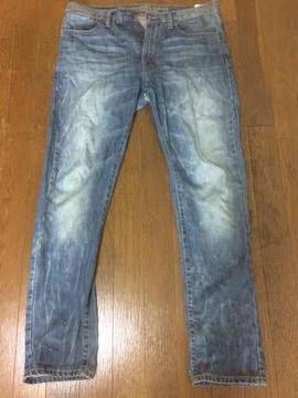 アメリカンイーグル ジーンズ デニムパンツ31×30