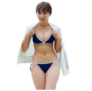 コスプレ セクシー ビキニ 女子高生