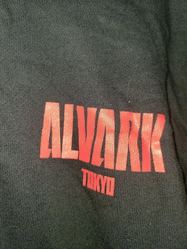 Bリーグ♪アルバルク東京♪黒×赤♪一度使用♪