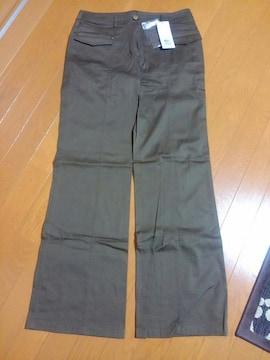 ☆新品☆ブラウン パンツ☆W70