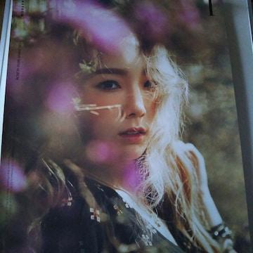 テヨン(少女時代)《非売品ビッグサイズポスター2枚》