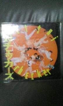 LPレコード チェッカーズ アルバム「絶対チェッカーズ」