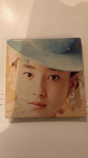 ★中古★CD★シングル★宮沢りえ★NO TITLIST★ノンタイトリスト  < タレントグッズの