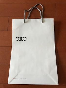 アウディ 紙袋 Audi