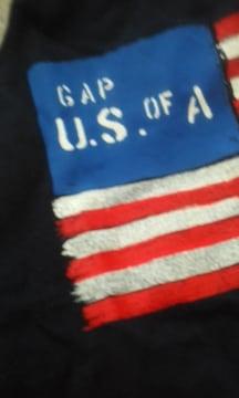 GAP長袖Tシャツ140