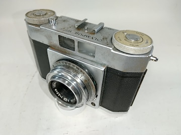 OLYMPUS  WIDE  ジャンク