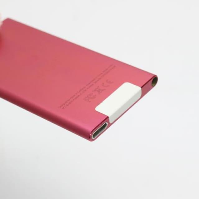 ●安心保証●美品●iPod nano 第7世代 16GB ピンク● < 家電/AVの
