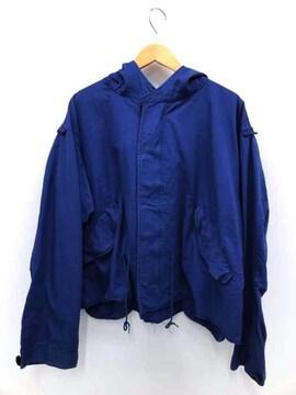 UNUSED(アンユーズド)18aw M-51 Short Jacketミリタリージャケット