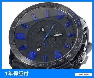 新品 即買い■テンデンス ガリバー腕時計 TT560004 ブラック