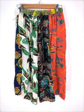 BEAMS(ビームス)ロングスカートスカート