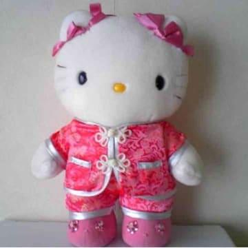 *チャイニーズキティー☆レア☆中国☆超レア☆