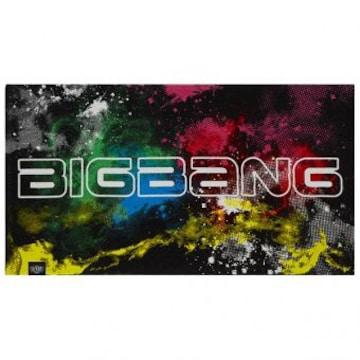 BIGBANG BIGタオル バスタオル 未開封