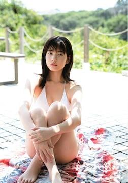 北川莉央 写真★10