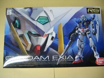 1/144 RG No.15 GN-001 ガンダムエクシア 機動戦士ガンダム00