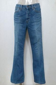 ブーツカット デニム★
