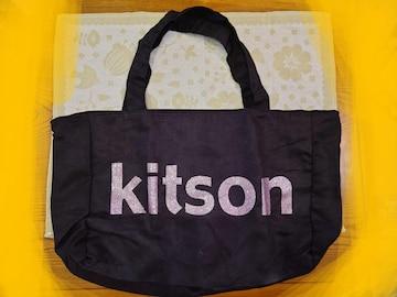 キットソン kitson トートバッグ エコバッグ