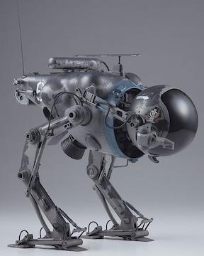 1/20 マシーネンクリーガー LUM-168 キャメル