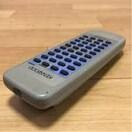 ケンウッド オーディオリモコン RC-MDX03