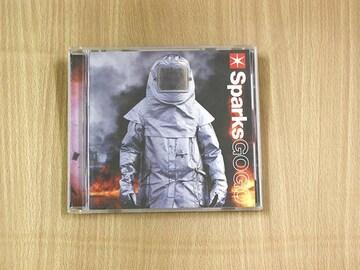 スパークス・ゴー・ゴーCD 「MEXICO 98」SPARKS GO GO●