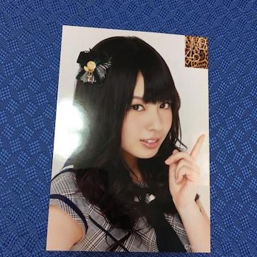 NMB48 山田菜々 生写真 AKB48