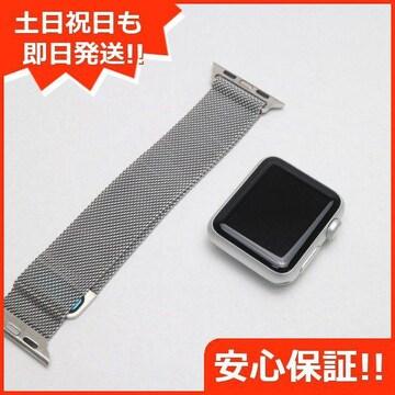 ●安心保証●美品●Apple Watch 38mm 本体●